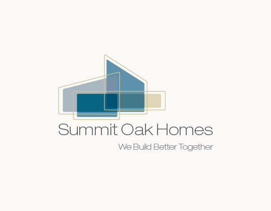 Summit Oak Homes Logo